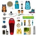 What bags should I bring and how should I pack for Kilimanjaro?