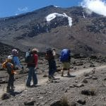 Climb Mount Kilimanjaro, The Earth's Highest Free Standing Mountain