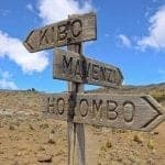 You want to climb Kilimanjaro but don't know where to start?