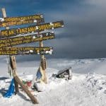 Top Ten Reasons to Climb Kilimanjaro