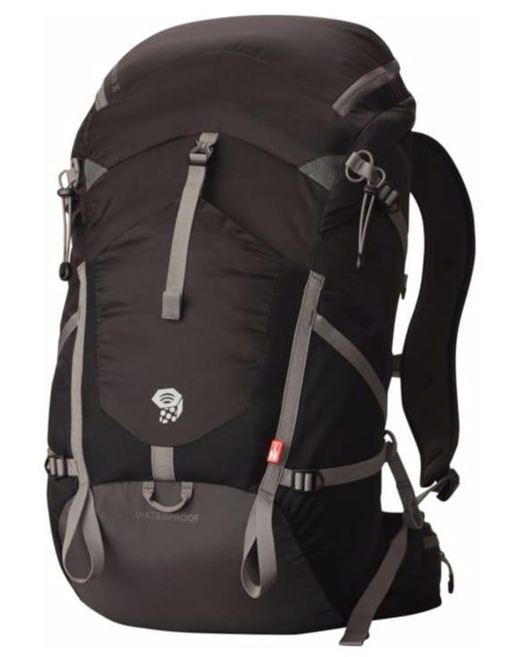 mountain hardwear pack